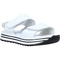 Παπούτσια Κορίτσι Σανδάλια / Πέδιλα Melania ME6109F0S.A λευκό