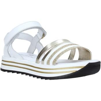 Παπούτσια Κορίτσι Σανδάλια / Πέδιλα Melania ME6099F0S.B λευκό