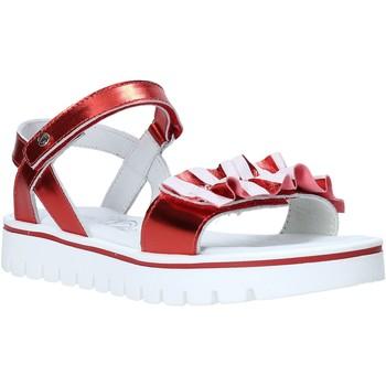 Παπούτσια Κορίτσι Σανδάλια / Πέδιλα Melania ME6044F0S.C το κόκκινο