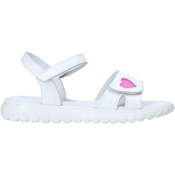 Παπούτσια Κορίτσι Σανδάλια / Πέδιλα Melania ME6070F0S.A λευκό