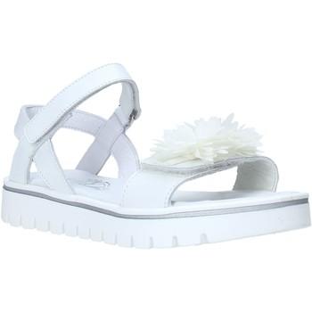 Παπούτσια Κορίτσι Σανδάλια / Πέδιλα Melania ME6126F0S.A λευκό