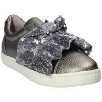 Παπούτσια Γυναίκα Slip on Fornarina PE18AN2826 Γκρί