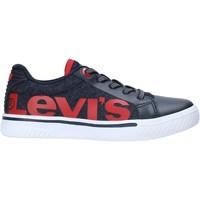 Παπούτσια Παιδί Χαμηλά Sneakers Levi's VFUT0042T Μπλε