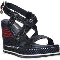 Παπούτσια Γυναίκα Σανδάλια / Πέδιλα Gold&gold A20 GJ346 Μπλε