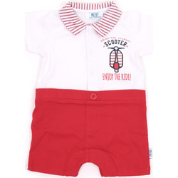 Υφασμάτινα Κορίτσι Ολόσωμες φόρμες / σαλοπέτες Melby 20P7370 το κόκκινο
