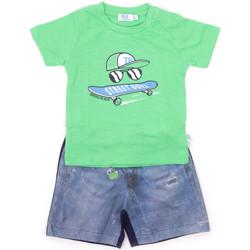 Υφασμάτινα Παιδί Σετ Melby 20L7270 Πράσινος