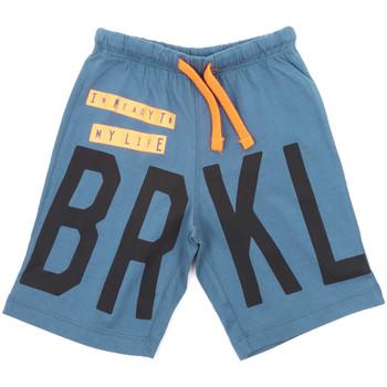 Υφασμάτινα Παιδί Μαγιώ / shorts για την παραλία Melby 70F5574 Μπλε