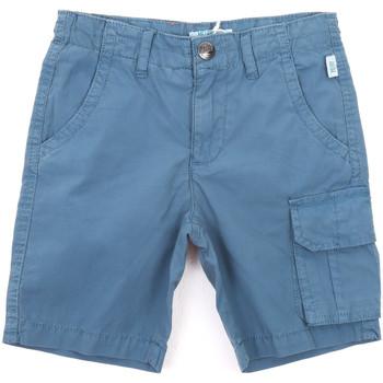 Υφασμάτινα Παιδί Σόρτς / Βερμούδες Melby 79G5584 Μπλε