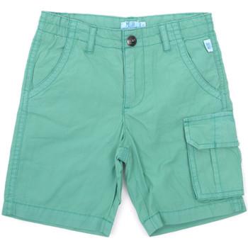 Υφασμάτινα Παιδί Σόρτς / Βερμούδες Melby 79G5584 Πράσινος