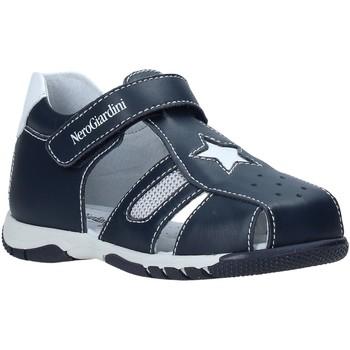 Παπούτσια Παιδί Σανδάλια / Πέδιλα NeroGiardini E023891M Μπλε