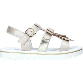 Παπούτσια Κορίτσι Σανδάλια / Πέδιλα NeroGiardini E031617F Οι υπολοιποι