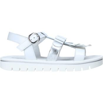 Παπούτσια Κορίτσι Σανδάλια / Πέδιλα Nero Giardini E031617F λευκό