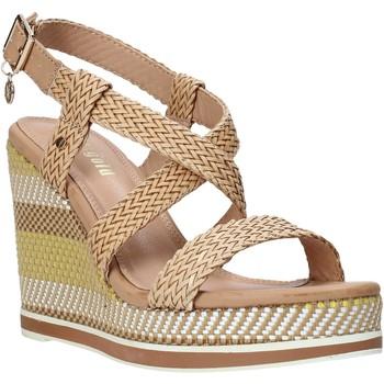 Παπούτσια Γυναίκα Σανδάλια / Πέδιλα Gold&gold A20 GJ346 Ροζ