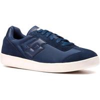 Παπούτσια Άνδρας Χαμηλά Sneakers Lotto 210755 Μπλε
