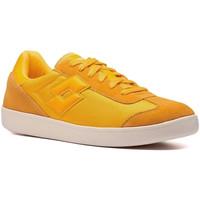 Παπούτσια Άνδρας Χαμηλά Sneakers Lotto 210755 Κίτρινος