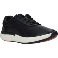 Παπούτσια Γυναίκα Χαμηλά Sneakers Clarks 26132684 Μαύρος