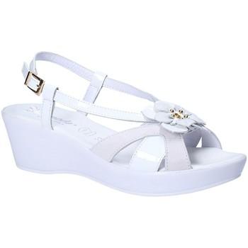 Παπούτσια Γυναίκα Σανδάλια / Πέδιλα Susimoda 269743 λευκό