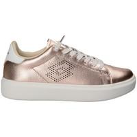 Παπούτσια Γυναίκα Χαμηλά Sneakers Lotto T4610 Ροζ