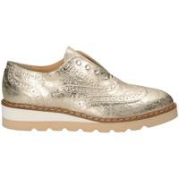 Παπούτσια Γυναίκα Richelieu Grace Shoes 1796 Κίτρινος