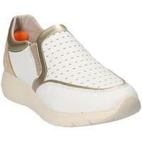 Παπούτσια Γυναίκα Slip on Impronte IL181582 λευκό