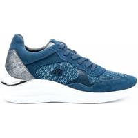 Παπούτσια Γυναίκα Χαμηλά Sneakers Lumberjack SW44605 001 U51 Μπλε