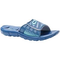 Παπούτσια Άνδρας σαγιονάρες Lotto 211100 Μπλε