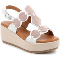 Παπούτσια Γυναίκα Σανδάλια / Πέδιλα Grunland SA2487 Μπεζ