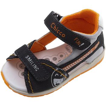 Παπούτσια Αγόρι Σανδάλια / Πέδιλα Chicco 01063480000000 Γκρί