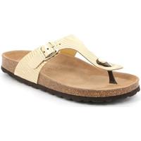 Παπούτσια Γυναίκα Σαγιονάρες Grunland CB2469 Οι υπολοιποι