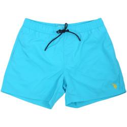 Υφασμάτινα Άνδρας Μαγιώ / shorts για την παραλία U.S Polo Assn. 56488 52458 Μπλε
