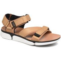 Παπούτσια Άνδρας Σανδάλια / Πέδιλα Clarks 26141049 καφέ