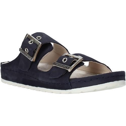 Παπούτσια Γυναίκα Τσόκαρα Lumberjack SW83506 001 D01 Μπλε