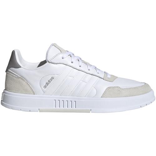 Παπούτσια Άνδρας Χαμηλά Sneakers adidas Originals FV8106 λευκό