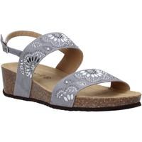 Παπούτσια Γυναίκα Σανδάλια / Πέδιλα Grunland SB1594 Γκρί