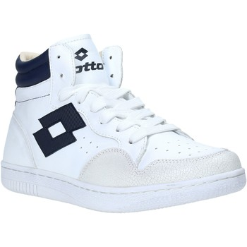 Ψηλά Sneakers Lotto L56883