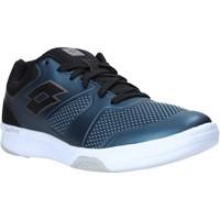 Παπούτσια Άνδρας Χαμηλά Sneakers Lotto 210650 Μπλε