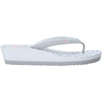 Παπούτσια Γυναίκα Σαγιονάρες Lotto L58326 Γκρί