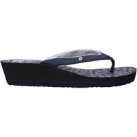 Παπούτσια Γυναίκα Σαγιονάρες Lotto L58326 Μπλε