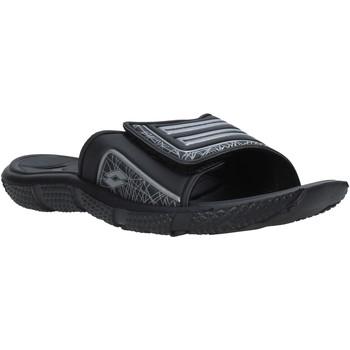 Παπούτσια Άνδρας σαγιονάρες Lotto L52290 Μαύρος