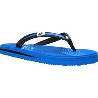 Παπούτσια Άνδρας Σαγιονάρες Lotto L58324 Μπλε