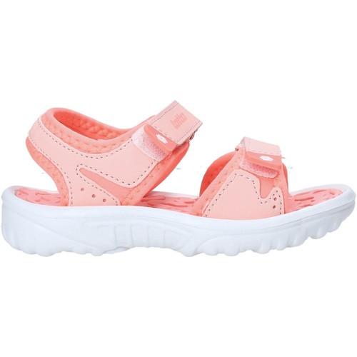 Παπούτσια Κορίτσι Σανδάλια / Πέδιλα Lotto L55100 Ροζ