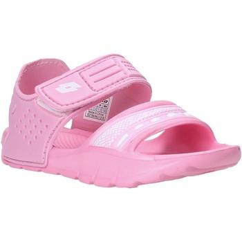 Παπούτσια Κορίτσι Σανδάλια / Πέδιλα Lotto L52298 Ροζ