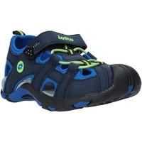 Παπούτσια Παιδί Σανδάλια / Πέδιλα Lotto L49353 Μπλε
