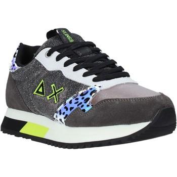 Παπούτσια Γυναίκα Χαμηλά Sneakers Sun68 Z40227 Γκρί