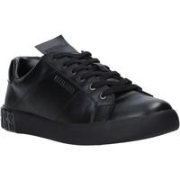 Παπούτσια Άνδρας Χαμηλά Sneakers Bikkembergs B4BKW0133 Μαύρος