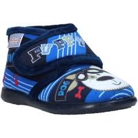 Παπούτσια Παιδί Παντόφλες Grunland PA0623 Μπλε