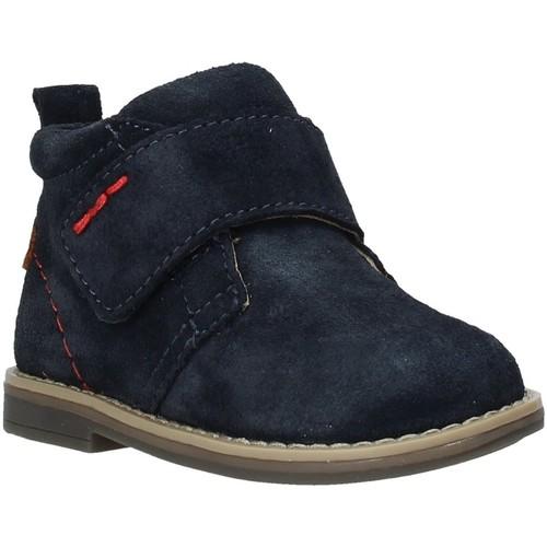 Παπούτσια Παιδί Μπότες Grunland PP0421 Μπλε