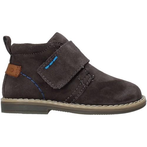 Παπούτσια Παιδί Μπότες Grunland PP0421 καφέ