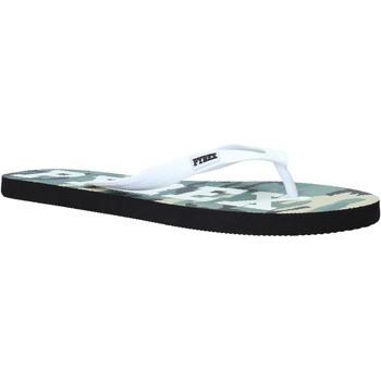Παπούτσια Άνδρας Σαγιονάρες Pyrex PY020161 λευκό