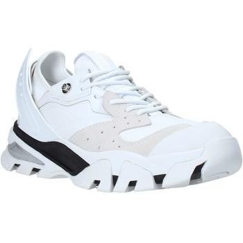 Παπούτσια Άνδρας Χαμηλά Sneakers Calvin Klein Jeans B4S0665 λευκό